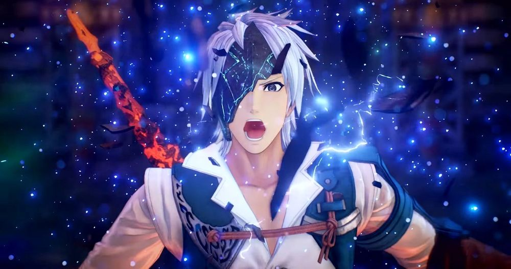 Tales of Arise ESRB Reveals Sexual Content, Side Quests and More