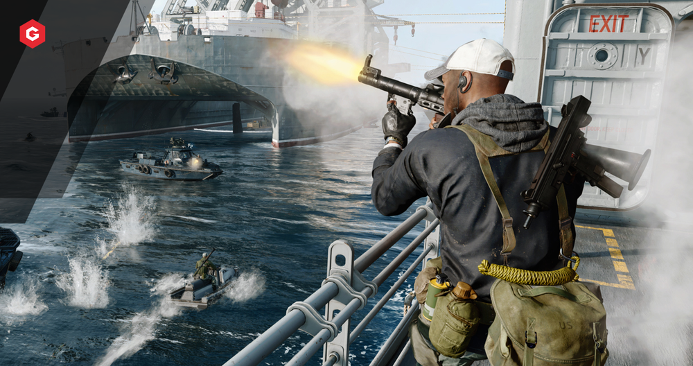 Call of Duty: Black Ops Cold War beta changes, patch notes