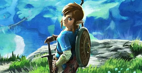 Rumour: GameStop Has Received Legend Of Zelda 35th Anniversary Posters