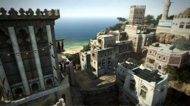Yemen Black Ops 2 Loading Screen