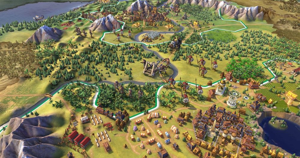 Civilization 7: Release Date, Leaks, and All We Know