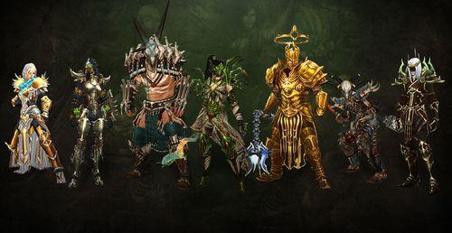Diablo 3 Season 24: What Will Haedrigs Gift Be?