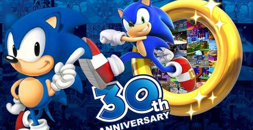 The Rise, Fall, and Rebirth of Sonic The Hedgehog