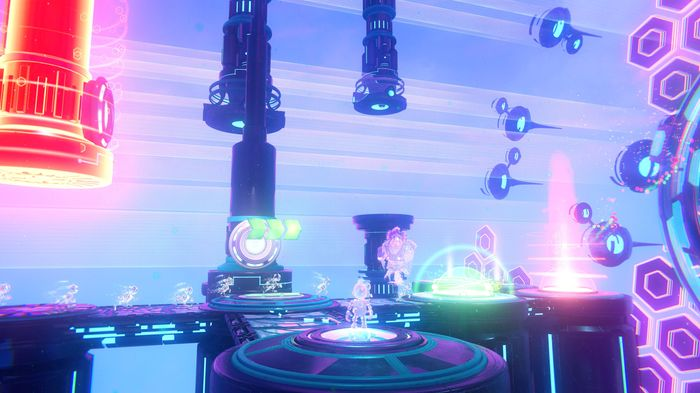 Ratchet and Clank Rift Apart Anomalies Possibilities puzzle 1