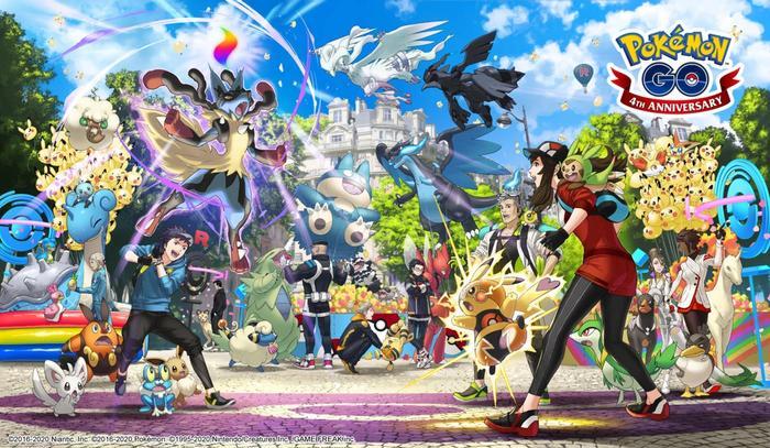 Pokemon Go Mega Evolution confirmed