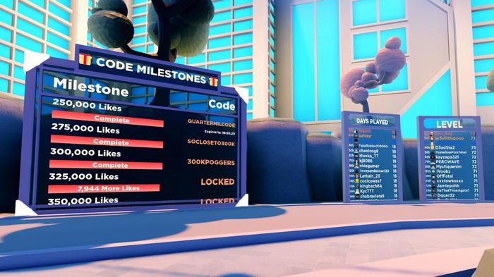 The active and upcoming Anime Dimensions codes screen in Roblox.