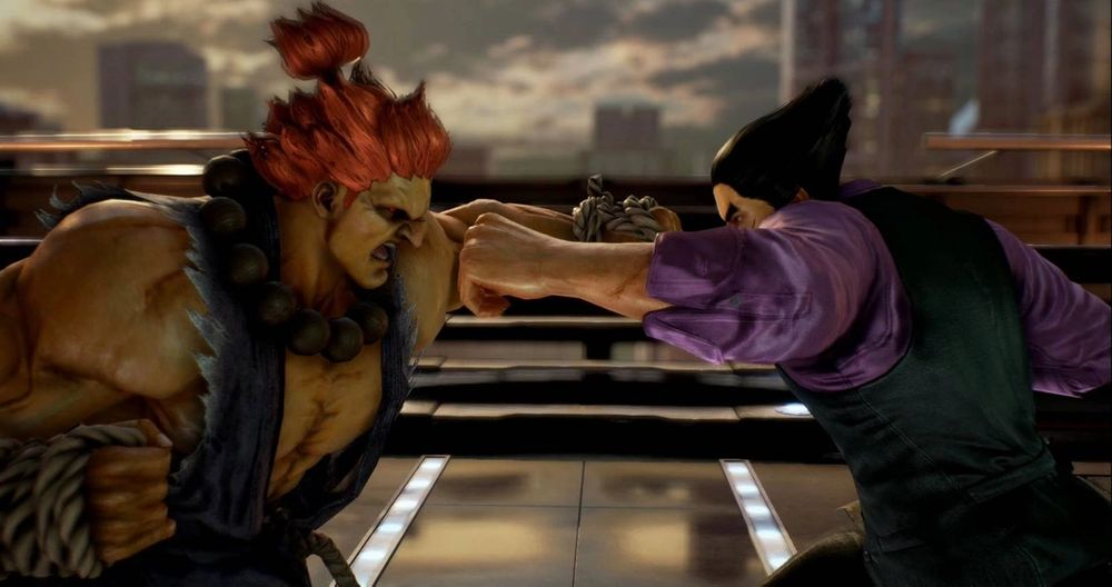 Tekken 7 Update 4.11 Is Now Live On PS4 And Xbox