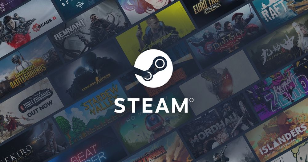 Valve Head Gabe Newell Teases Steam Games on Console
