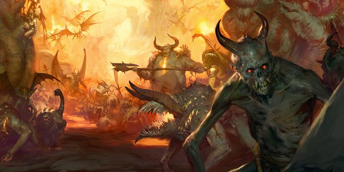 Diablo 3 Key Art
