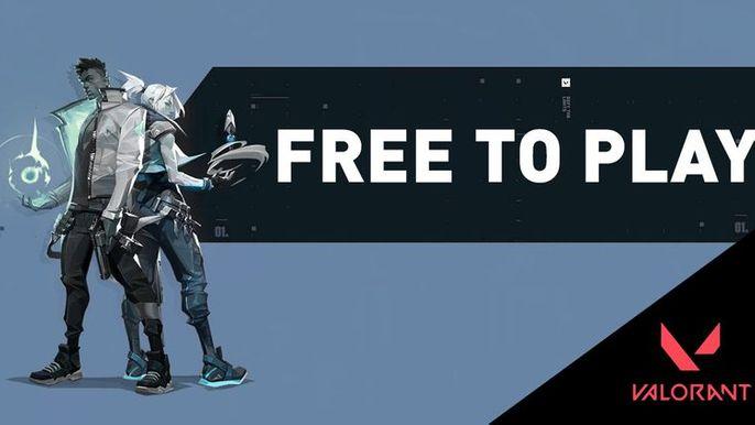 Is Valorant Free