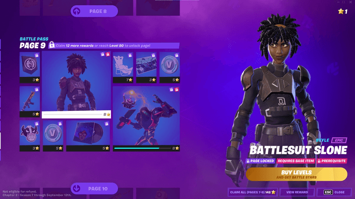 LOCKED: The new Battle Pass gives players the illusion of choice