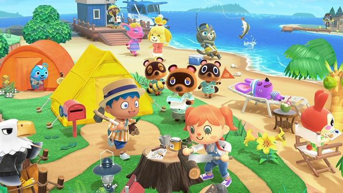 animal crossing new horizons clothes