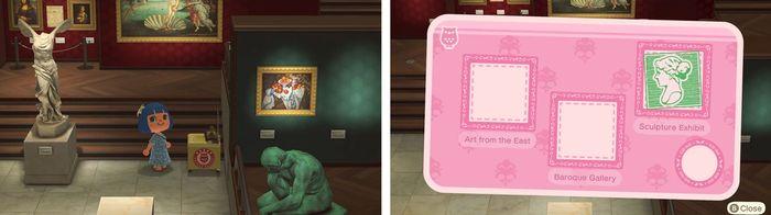 Animal Crossing: New Horizons' international museum event