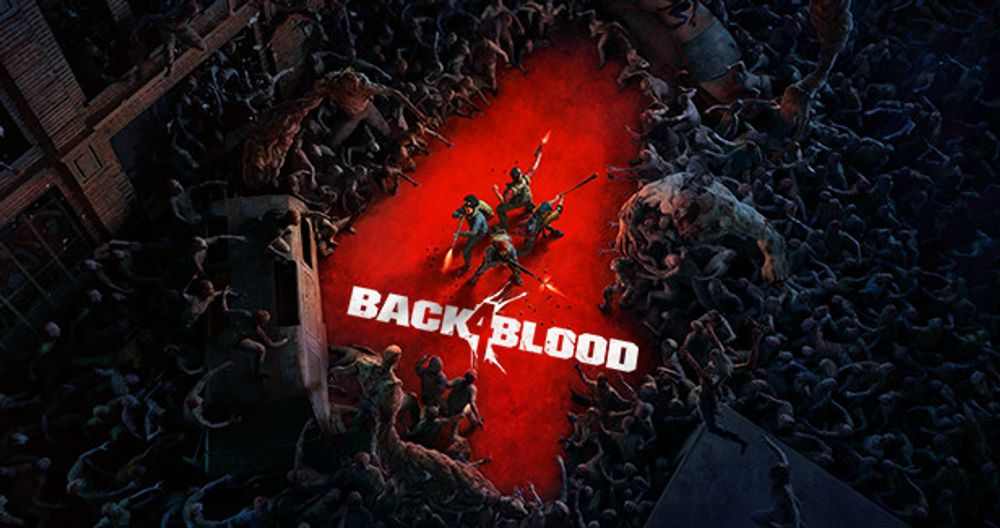 Will Back 4 Blood be Cross-Platform?