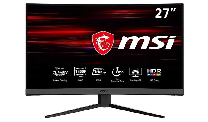Best PC Gaming Monitor Deal