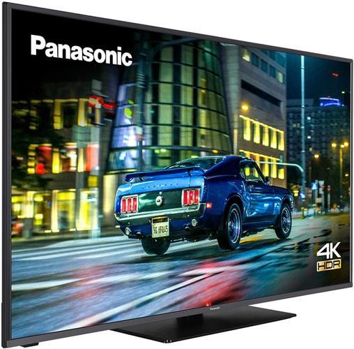 Best Panasonic TV 4K