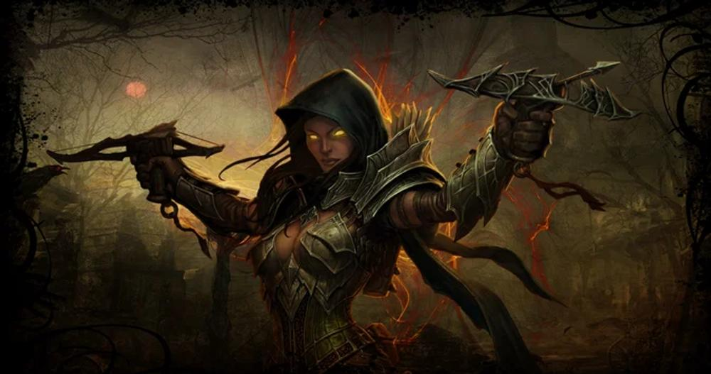 Diablo 3 Best Demon Hunter Builds For Season 23