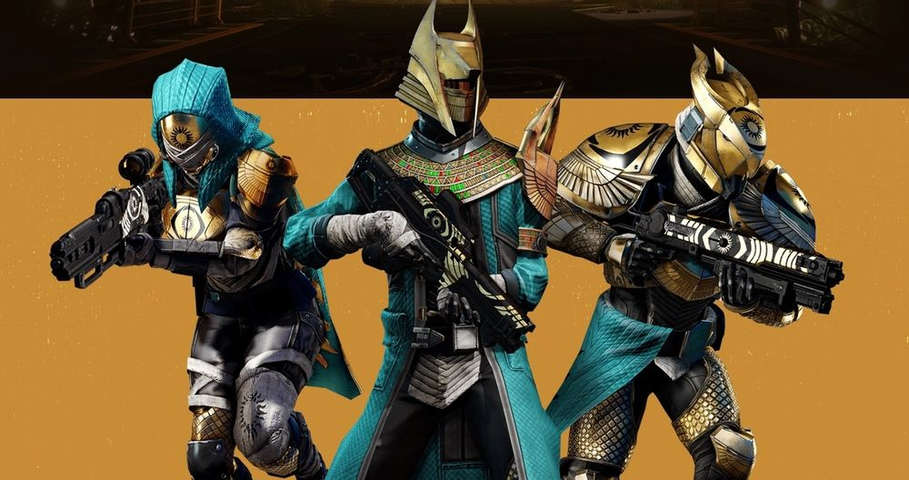 Destiny 2 Trials Of Osiris: Latest Rewards and Map Rotation For May 14, 2021