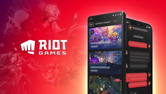 Riot Games will replace League+ with Riot Mobile!
