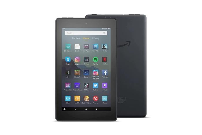 Best Budget Tablet small Amazon