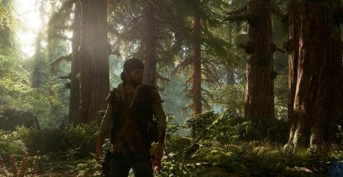 Days Gone PC Review: Lifeless as a Freaker