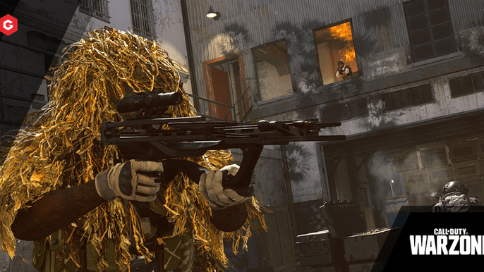 Call of Duty: Warzone Invisibility Glitch is Ruining