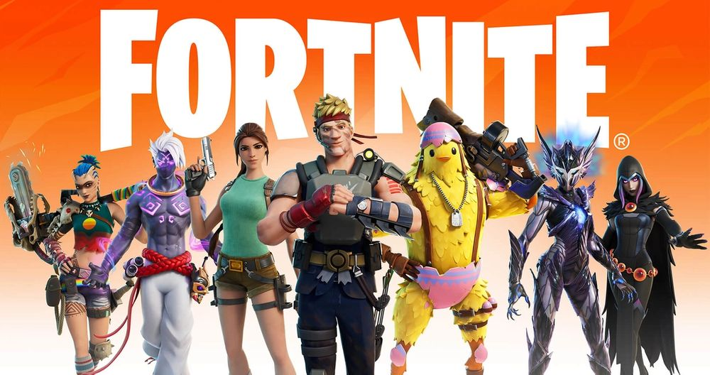 How to Play Fortnite Stretched on NVIDIA GeForce Now