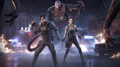 Dead By Daylight Resident Evil Chapter: Release Date, Leaks And Everything We Know So Far