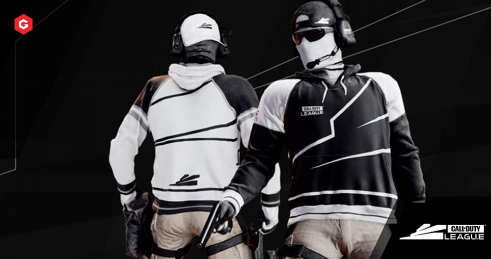 Call of Duty League Team Skins Revealed In Leak