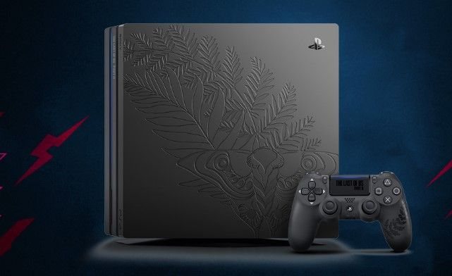 Special Edition PS4 Pro