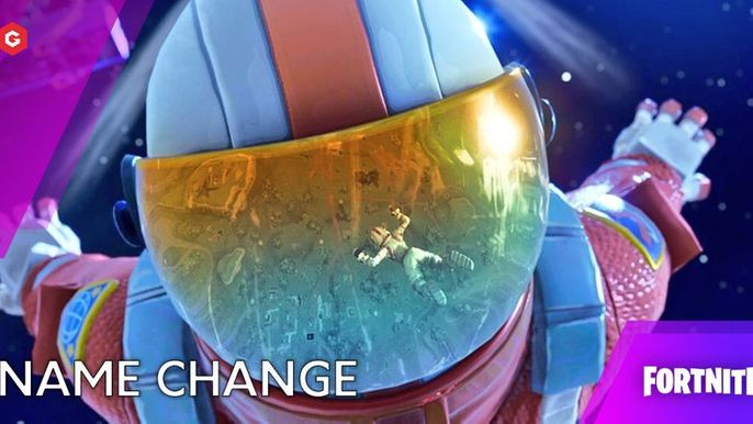 How To Customize Your Avatar In Fortnite Fortnite Chapter 2 Season 7 How To Change Your Epic Display Name
