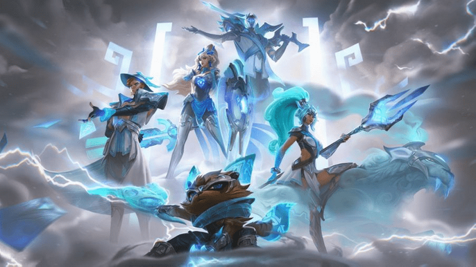 Christmas Skins League 2021 Lol 11 9 Patch Notes Release Date Buffs Nerfs Skins Champion Changes And Everything You Need To Know About The Next Update