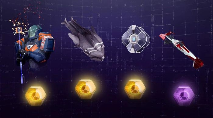 Here's everything included in the free bundle