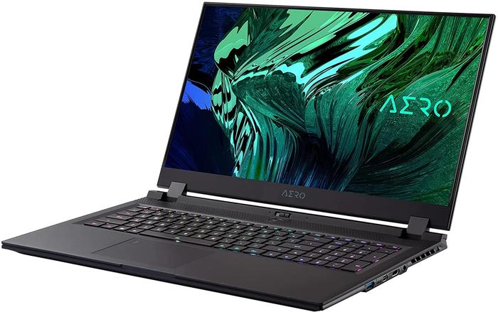 Best Laptop For Video Editing Professional Gigabyte