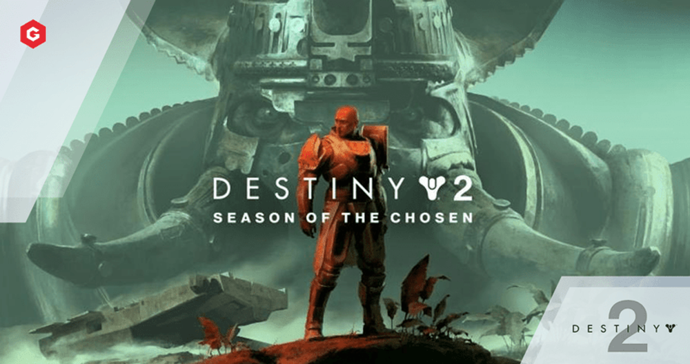 Destiny 2 Season of the Chosen 3.1.0 Patch Notes, Downtime and Everything To Do Before Downloading