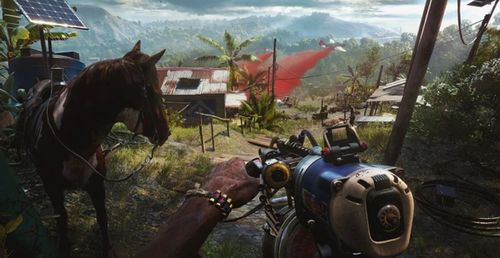 Ubisoft E3 2021 Predictions: Far Cry 6, Assassin's Creed, and Rainbow Six