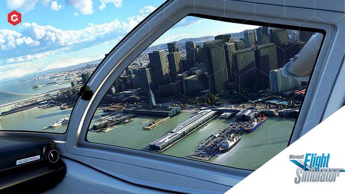 Microsoft Flight Simulator 2020: Release Date, Specs ...