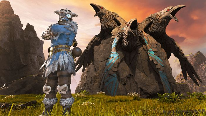 Apex Legends Trials POI