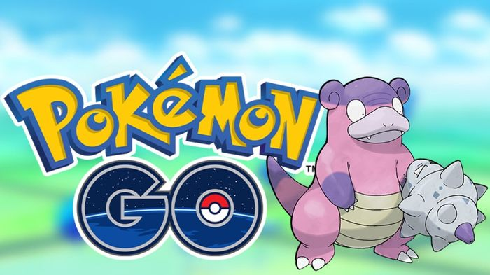 Galarian Slowbro will be easier to get during the June Raid Weekend.