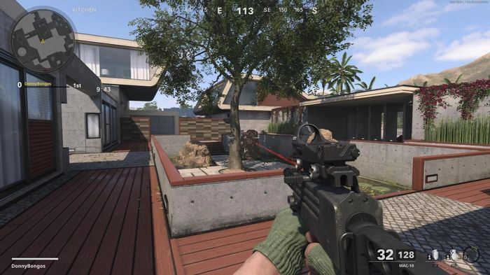 Raid map guide black ops cold war