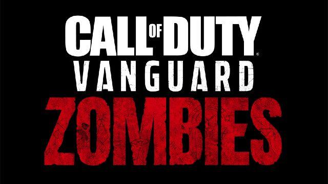 COD Vanguard Zombies Reveal Date