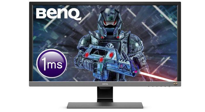 Best Xbox Series X Monitor