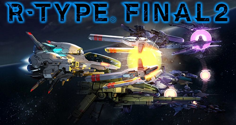R-Type Final 2 Review: A Grueling Space Spectacle