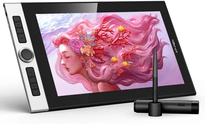 Best Tablet For Drawing XP-Pen