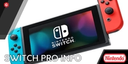 Nintendo Switch Pro: Release Date, Price, Games, And More For Nintendo's Rumoured Upgrade