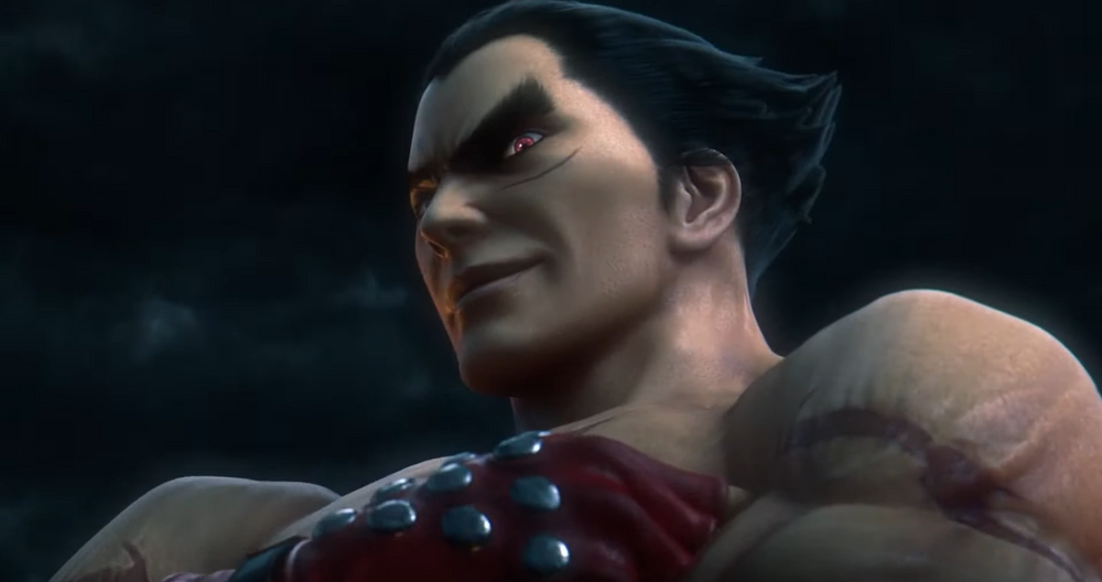 When Is Kazuya Coming to Super Smash Bros. Ultimate?