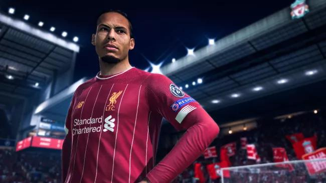 FIFA 21 PS5 Release Date