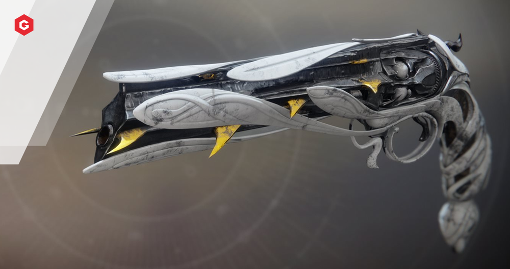 Lumina Destiny 2 quest: How to get the exotic hand cannon