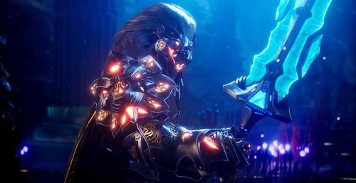 Godfall: Fire and Darkness DLC Rated For PS5, PC and PS4