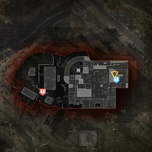 Broadcast Map Guide